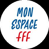 logo mon espace FFF